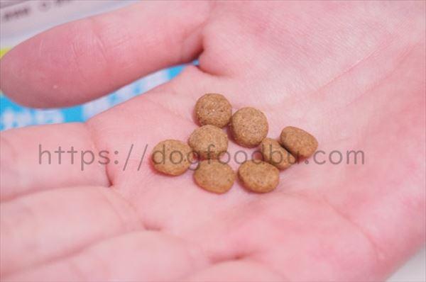メディコートアレルゲンカットの粒