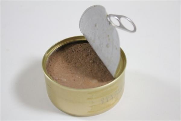ウェットフード(缶詰)